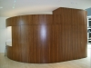 English Brown Oak Veneer